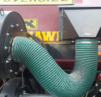 Oil cooler Seedhawk