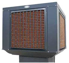 Smallaire Domestic Evaporative Airconditioner